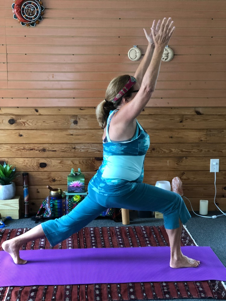 Introducing Saturday Yoga at Waterville Valley Town Square, @ 9am